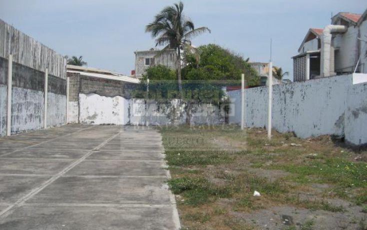 Foto de terreno habitacional en venta en av cristobal coln, reforma, veracruz, veracruz, 1739288 no 01