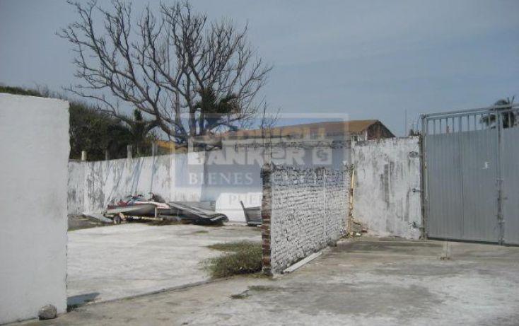 Foto de terreno habitacional en venta en av cristobal coln, reforma, veracruz, veracruz, 1739288 no 02