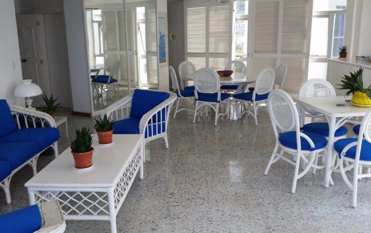 Foto de departamento en venta en av cristobal colón 195 depto8, costa azul, acapulco de juárez, guerrero, 1712942 no 03