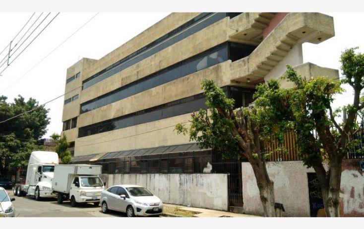 Foto de edificio en venta en av cruz del sur 2637, jardines de la cruz 2a sección, guadalajara, jalisco, 1906512 no 01
