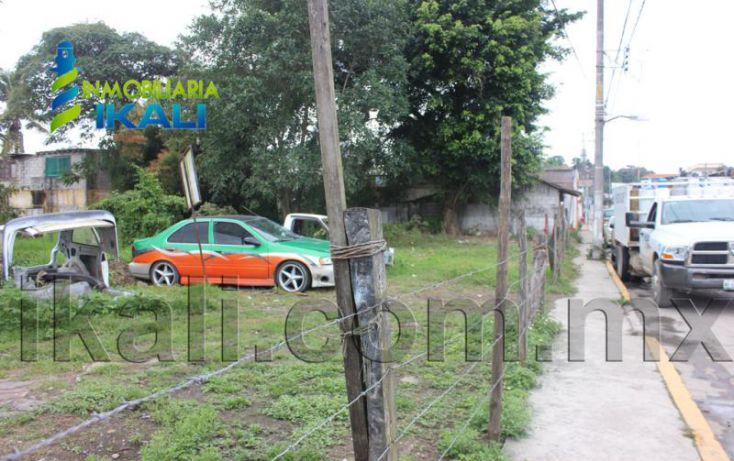 Foto de terreno comercial en renta en av cuahutemoc, la rivera, tuxpan, veracruz, 962955 no 02