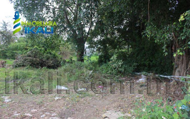 Foto de terreno comercial en renta en av cuahutemoc, la rivera, tuxpan, veracruz, 962955 no 05