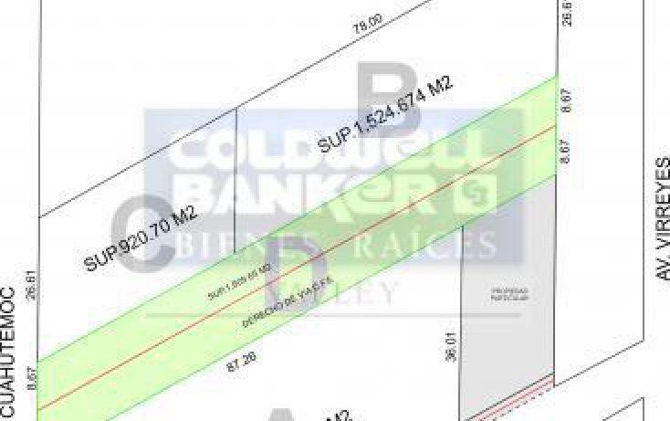 Foto de terreno habitacional en venta en av cuarta esq cuahutemoc, hidalgo, reynosa, tamaulipas, 589943 no 04