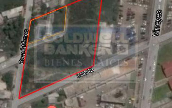Foto de terreno habitacional en venta en av cuarta esq cuahutemoc, hidalgo, reynosa, tamaulipas, 589943 no 05