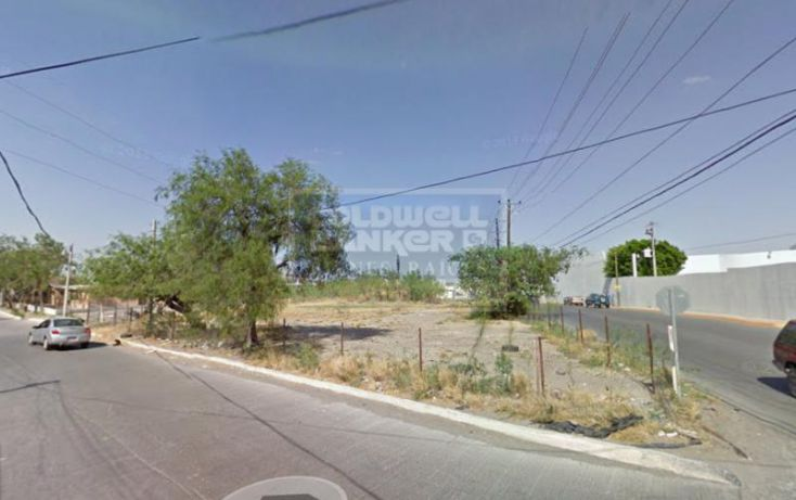 Foto de terreno habitacional en renta en av cuarta esq cuahutemoc, hidalgo, reynosa, tamaulipas, 589944 no 02