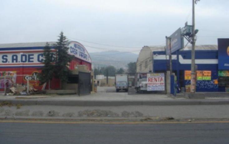 Foto de bodega en renta en av cuauhtemoc 35, san antonio, ixtapaluca, estado de méxico, 1592868 no 01