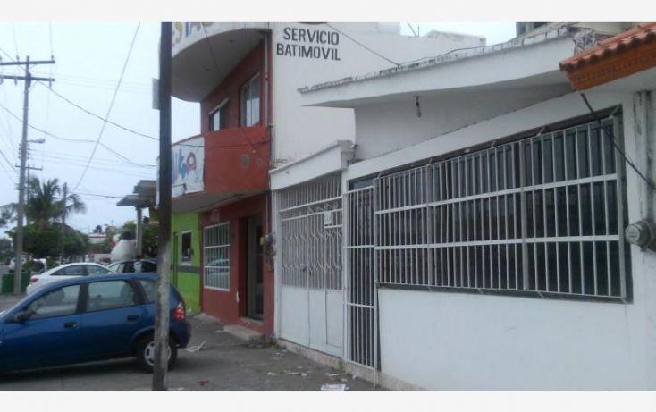 Foto de casa en venta en av cuauhtemoc 624, los pinos, las choapas, veracruz, 1585546 no 02