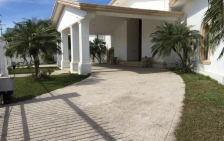 Foto de casa en venta en av cuauhtemoc, agapito barrera, río bravo, tamaulipas, 758363 no 01