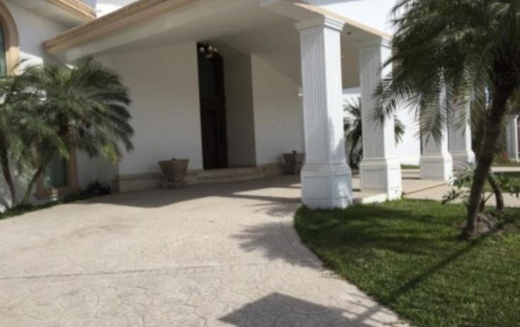 Foto de casa en venta en av cuauhtemoc, agapito barrera, río bravo, tamaulipas, 758363 no 02