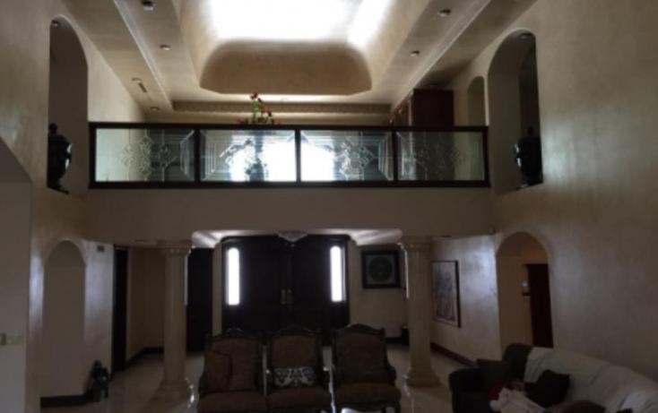 Foto de casa en venta en av cuauhtemoc, agapito barrera, río bravo, tamaulipas, 758363 no 03