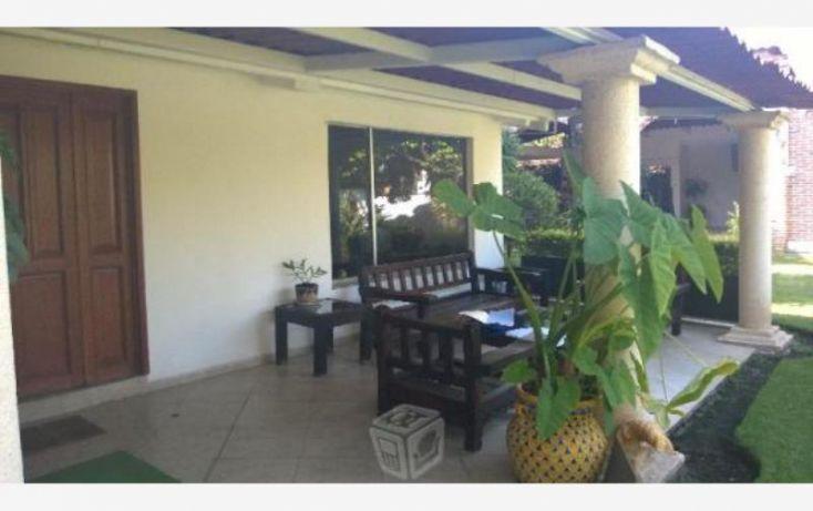 Foto de casa en venta en av cuauhtemoc, cantarranas, cuernavaca, morelos, 996773 no 01
