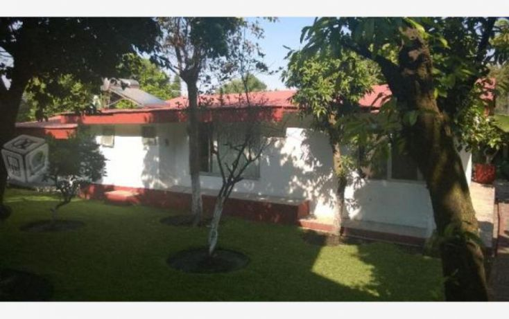 Foto de casa en venta en av cuauhtemoc, cantarranas, cuernavaca, morelos, 996773 no 02