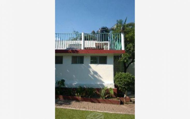 Foto de casa en venta en av cuauhtemoc, cantarranas, cuernavaca, morelos, 996773 no 03