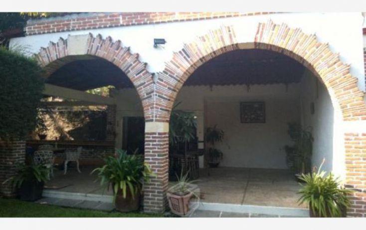 Foto de casa en venta en av cuauhtemoc, cantarranas, cuernavaca, morelos, 996773 no 04