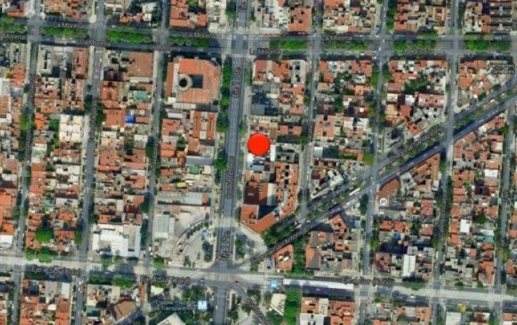Foto de departamento en venta en av cuauhtémoc, narvarte poniente, benito juárez, df, 936033 no 02