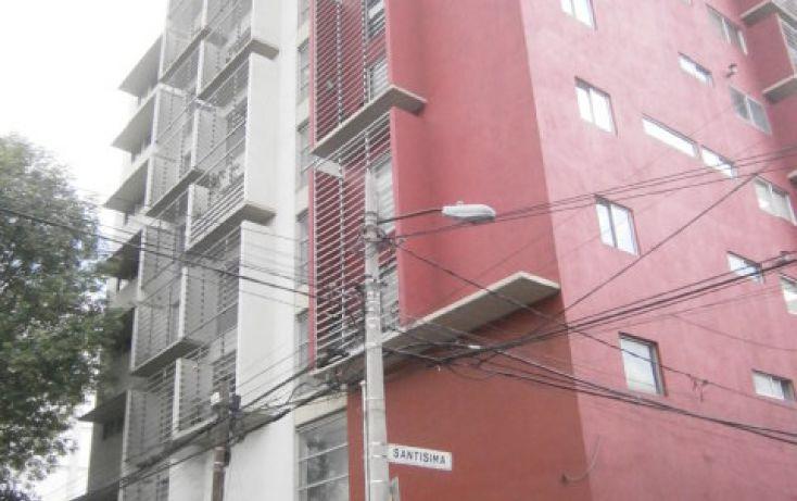 Foto de departamento en renta en av cuauhtémoc, santa cruz atoyac, benito juárez, df, 1695722 no 01