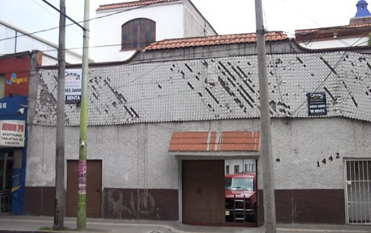 Foto de oficina en renta en av cuitlahuac 1442 oficina 3 pb, aguilera, azcapotzalco, df, 1943139 no 01