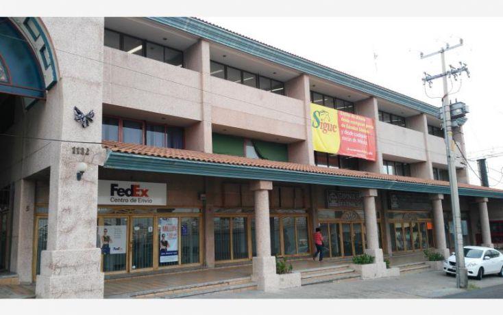 Foto de oficina en renta en av de la convención 1132, la barranca de guadalupe, aguascalientes, aguascalientes, 1487741 no 04