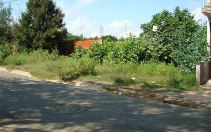Foto de terreno comercial en venta en av de la cruz, la cruz, tonalá, jalisco, 1373197 no 01