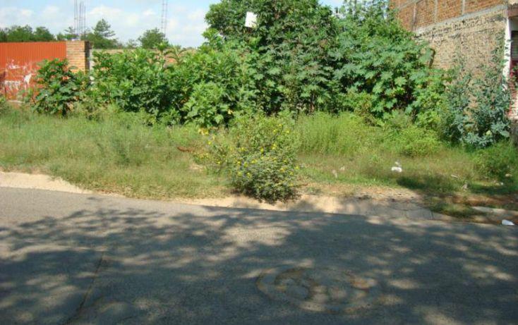 Foto de terreno comercial en venta en av de la cruz, la cruz, tonalá, jalisco, 1373197 no 02