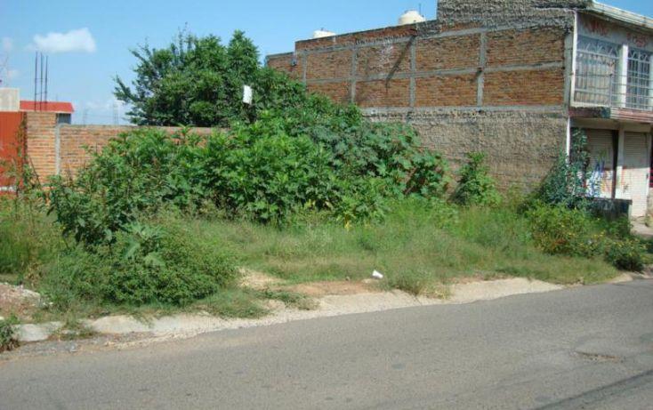 Foto de terreno comercial en venta en av de la cruz, la cruz, tonalá, jalisco, 1373197 no 03