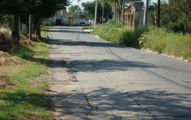 Foto de terreno comercial en venta en av de la cruz, la cruz, tonalá, jalisco, 1373197 no 05