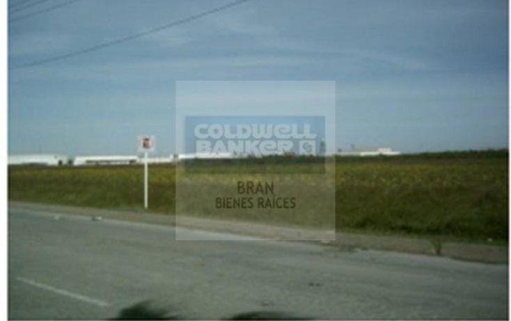 Foto de terreno habitacional en venta en av de la industria manzana 49 lote 2, quinta moros, matamoros, tamaulipas, 1487681 no 01
