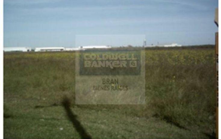 Foto de terreno habitacional en venta en av de la industria manzana 49 lote 2, quinta moros, matamoros, tamaulipas, 1487681 no 02