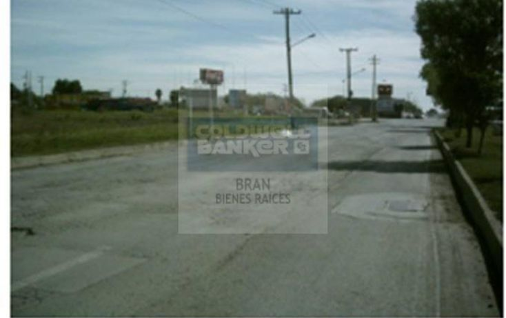 Foto de terreno habitacional en venta en av de la industria manzana 49 lote 2, quinta moros, matamoros, tamaulipas, 1487681 no 03