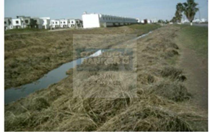 Foto de terreno habitacional en venta en av de la industria manzana 49 lote 2, quinta moros, matamoros, tamaulipas, 1487681 no 05