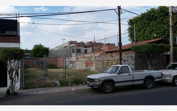 Foto de terreno comercial en venta en av de la reforma 1679, ciudad deportiva, irapuato, guanajuato, 1806730 no 01