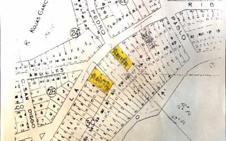 Foto de terreno habitacional en venta en av de la ribera l27c, mz 3c, ribera del pilar, chapala, jalisco, 1695432 no 02