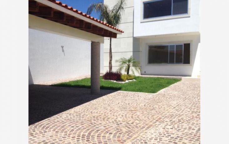 Foto de casa en venta en av de la rica 1, querétaro, querétaro, querétaro, 1372225 no 02