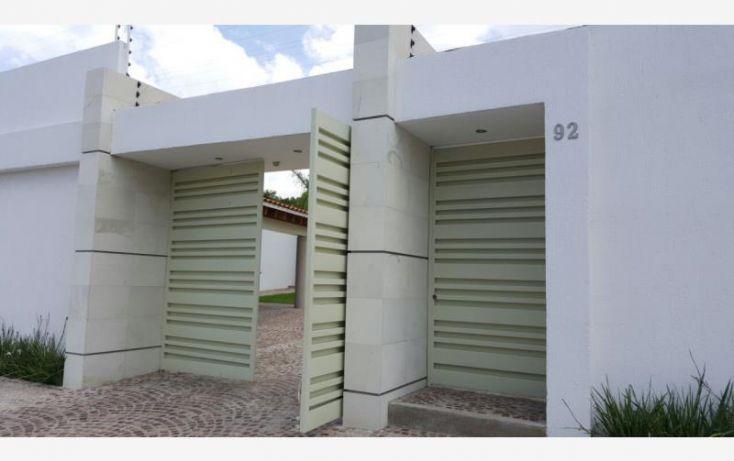 Foto de casa en renta en av de la rica 94, acequia blanca, querétaro, querétaro, 2029198 no 01