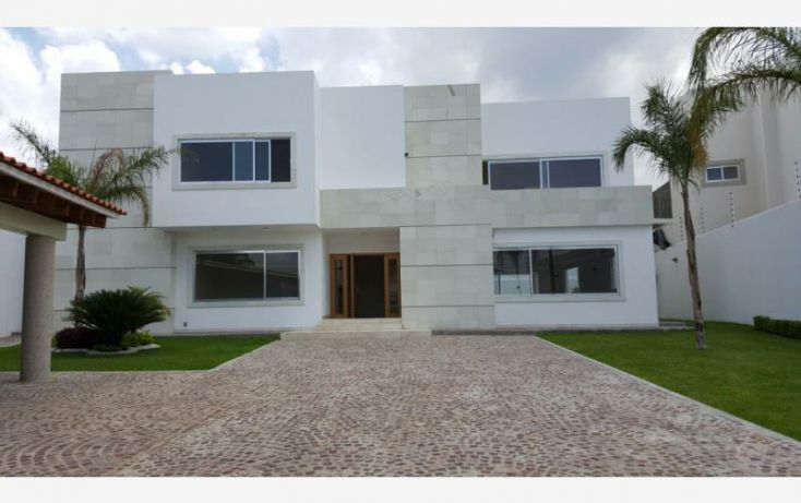 Foto de casa en renta en av de la rica 94, acequia blanca, querétaro, querétaro, 2029198 no 02