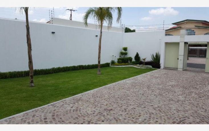 Foto de casa en renta en av de la rica 94, acequia blanca, querétaro, querétaro, 2029198 no 11