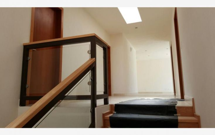 Foto de casa en renta en av de la rica 94, acequia blanca, querétaro, querétaro, 2029198 no 13