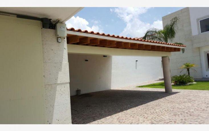 Foto de casa en renta en av de la rica 94, acequia blanca, querétaro, querétaro, 2029198 no 18