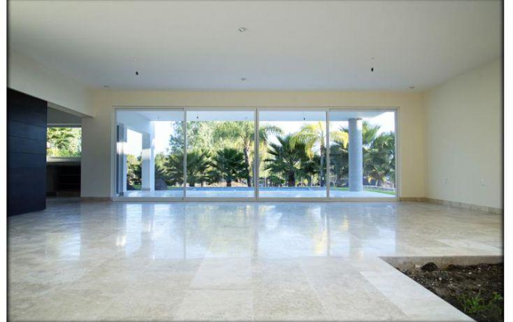 Foto de casa en venta en av de la rica, acequia blanca, querétaro, querétaro, 1689492 no 02