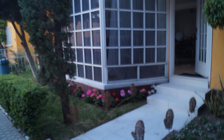Foto de casa en venta en av de las colonias residencial casa blanca 1, jardines de atizapán, atizapán de zaragoza, estado de méxico, 783861 no 03