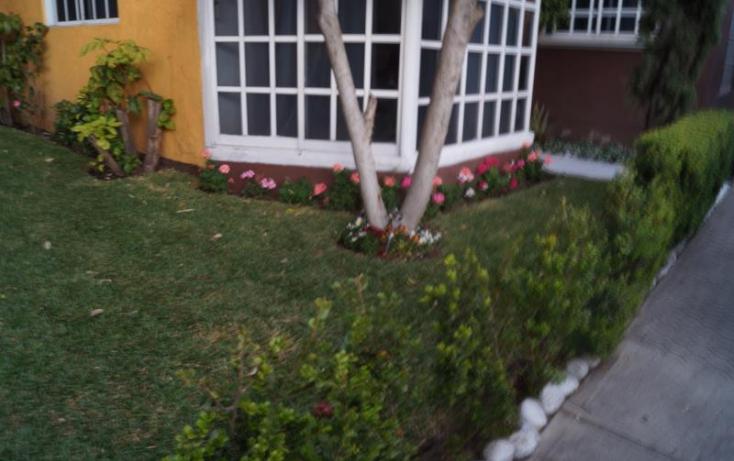 Foto de casa en venta en av de las colonias residencial casa blanca 1, jardines de atizapán, atizapán de zaragoza, estado de méxico, 783861 no 17