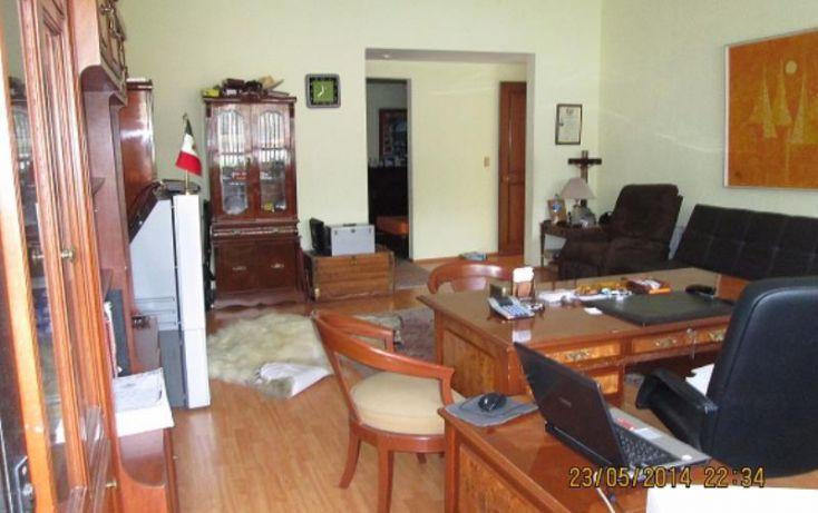 Foto de casa en venta en av de las fuentes 1, lomas de tecamachalco, naucalpan de juárez, estado de méxico, 1750282 no 05