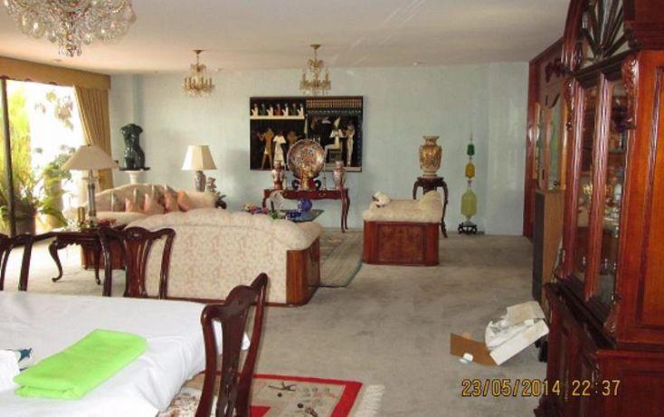 Foto de casa en venta en av de las fuentes 1, lomas de tecamachalco, naucalpan de juárez, estado de méxico, 1750282 no 07