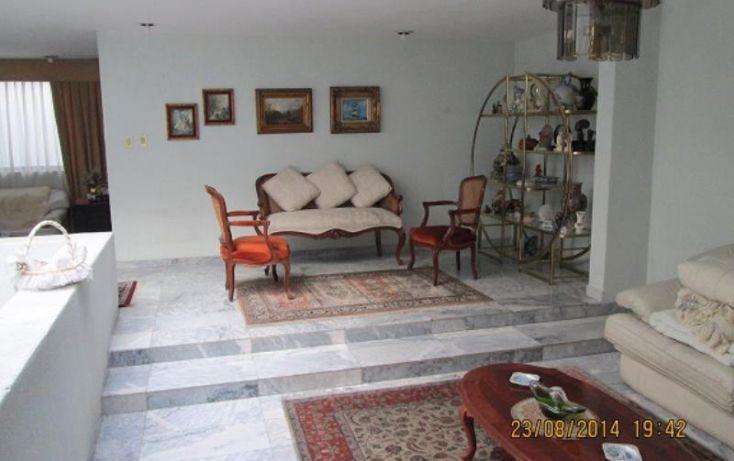 Foto de casa en venta en av de las fuentes 1, lomas de tecamachalco, naucalpan de juárez, estado de méxico, 1750282 no 09