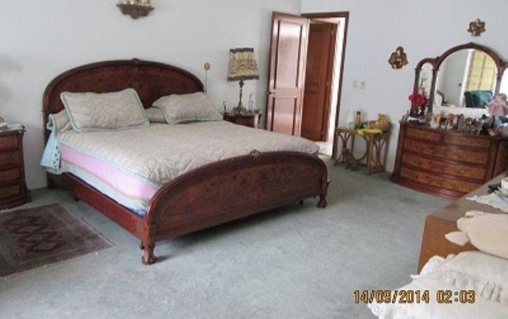 Foto de casa en venta en av de las fuentes 1, lomas de tecamachalco, naucalpan de juárez, estado de méxico, 1750282 no 14