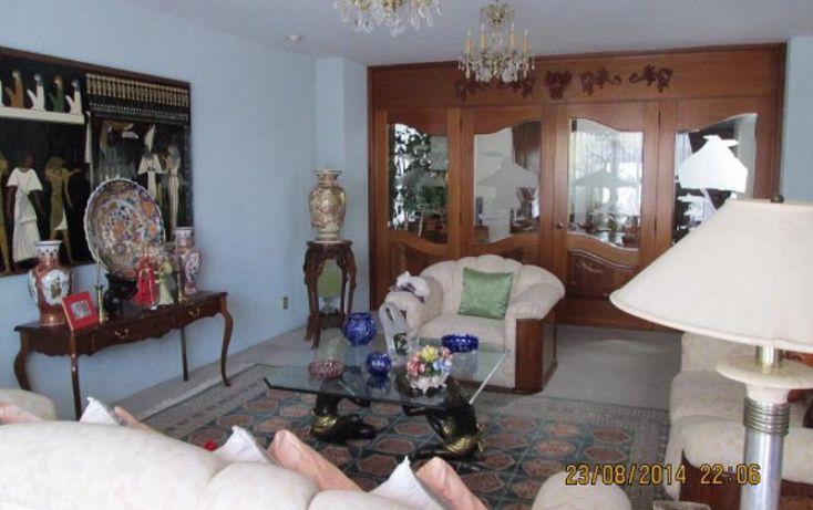 Foto de casa en venta en av de las fuentes 1, lomas de tecamachalco, naucalpan de juárez, estado de méxico, 1750282 no 16