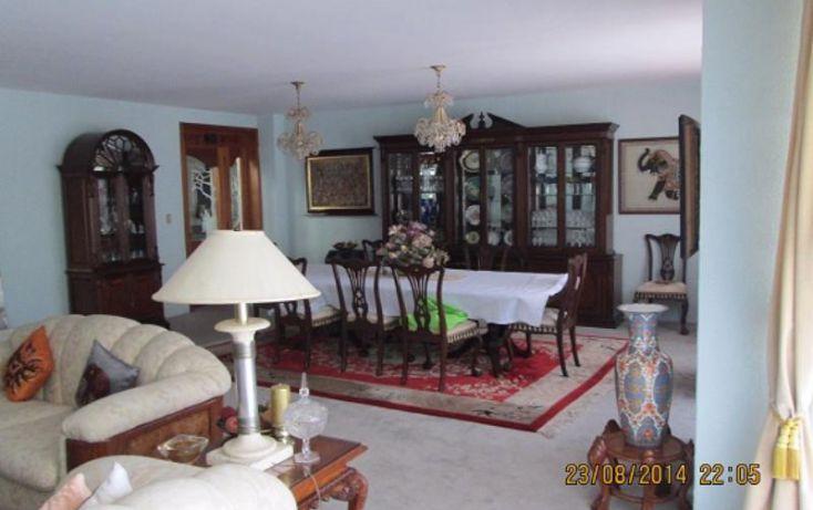 Foto de casa en venta en av de las fuentes 1, lomas de tecamachalco, naucalpan de juárez, estado de méxico, 1750282 no 17