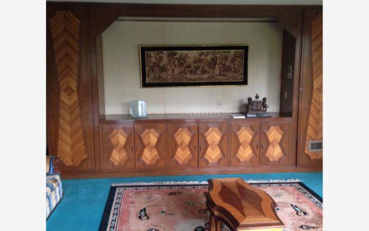 Foto de casa en venta en av de las fuentes, lomas de tecamachalco, naucalpan de juárez, estado de méxico, 970545 no 18