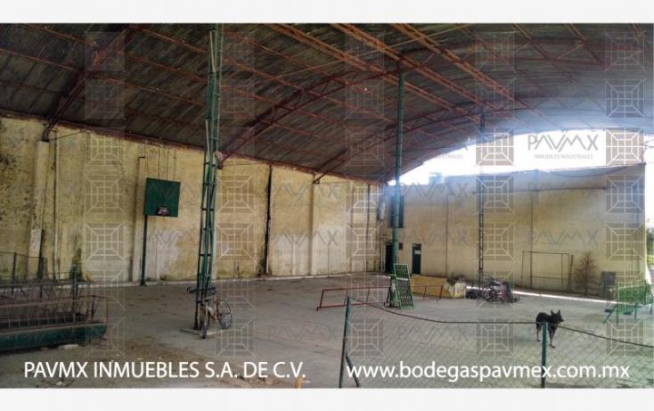 Foto de bodega en renta en av de las granjas, granjas acolman, granjas familiares acolman, acolman, estado de méxico, 531818 no 01