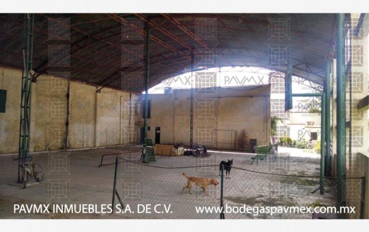 Foto de bodega en renta en av de las granjas, granjas acolman, granjas familiares acolman, acolman, estado de méxico, 531818 no 02